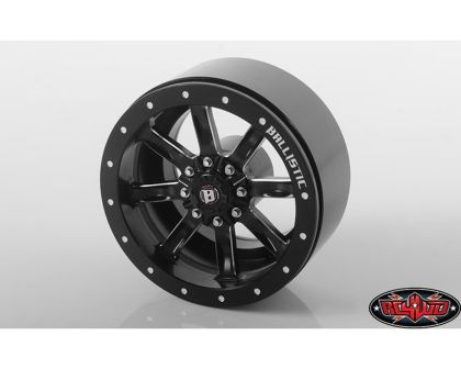 RC4WD Ballistic Off Road Rage 1.9 Beadlock Wheels