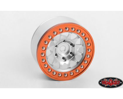RC4WD Rock Tamer 1.9 Beadlock Wheels