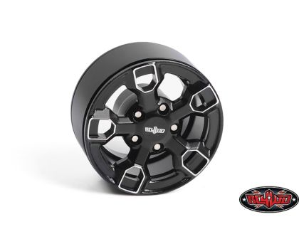 RC4WD OEM JK Internal Beadlock 1.9 Wheels RC4ZW0336