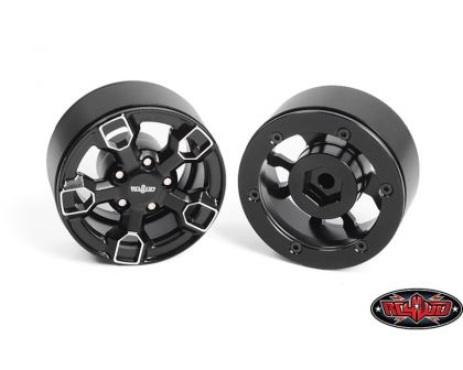 RC4WD OEM JK Internal Beadlock 1.9 Wheels