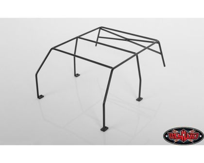 RC4WD Metal Roll Cage for Mojave II Four Door Interior Set