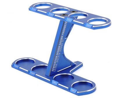 Revolution Design Ultra Shock Stand TC Blue