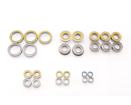 Revolution Design Ultra Bearing Set Team Associated RC8B3.1e RC8T3.1e