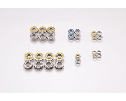 Revolution Design Ultra Bearing Set Team Associated RC8T3