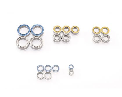 Revolution Design Ultra Bearing Set Yokomo BD8 2018