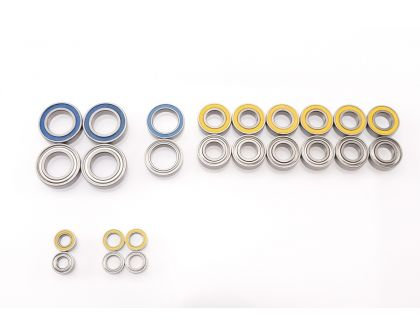 Revolution Design Ultra Bearing Set HB Racing D817