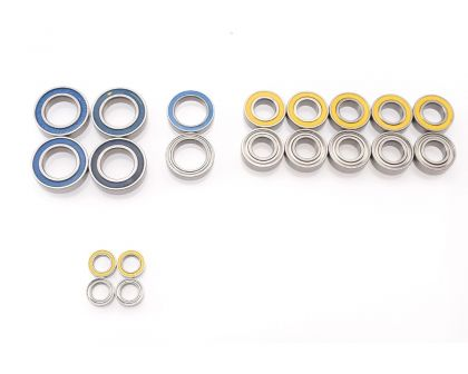 Revolution Design Ultra Bearing Set HB Racing E817