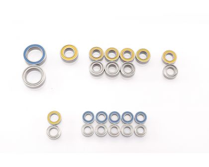 Revolution Design Ultra Bearing Set Schumacher KD