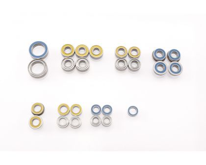 Revolution Design Ultra Bearing Set Schumacher L1