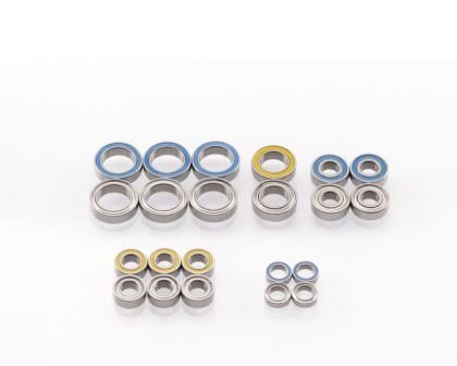 Revolution Design Ultra Bearing Set Xray XB4 2018