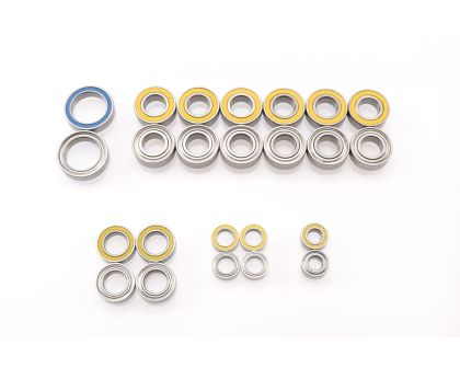Revolution Design Ultra Bearing Set Xray XB8 XB8E 2018