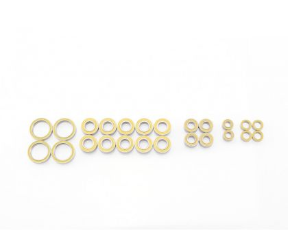 Revolution Design Ultra Bearing Set Mugen MBX8