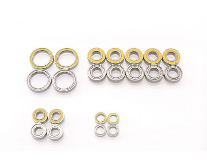 Revolution Design Ultra Bearing Set Mugen MBX8 ECO