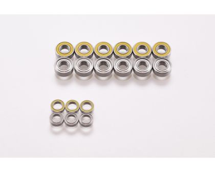 Revolution Design Ultra Bearing Set Tamiya M06
