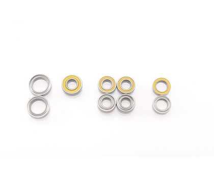 Revolution Design Ultra Bearing Set Tamiya F104 Pro2