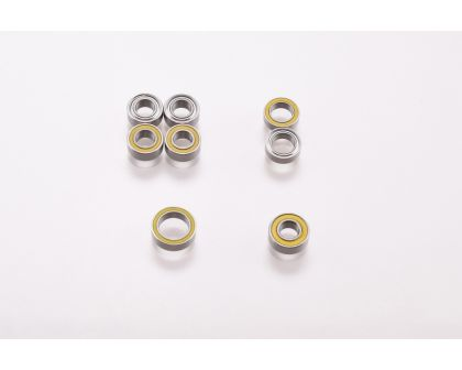 Revolution Design Ultra Bearing Set Tamiya TRF102
