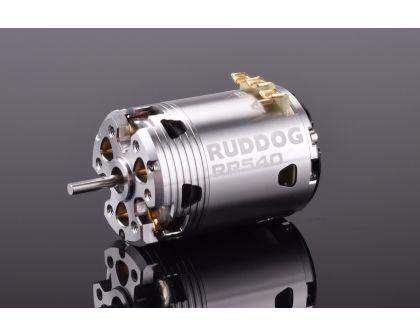 RUDDOG RP540 7.5T 540 Sensored Brushless Motor