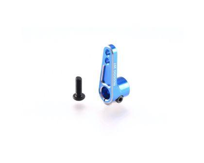 RUDDOG Aluminium Offset Servo Horn 25T Blue