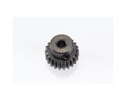 RUDDOG 22T 48dp Steel Pinion