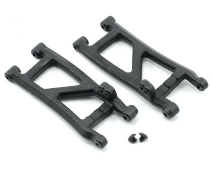 RPM Assoc. GT2 Rear A-arms Black