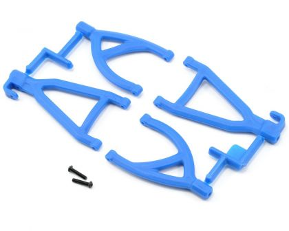 New RPM 80970 Hinge Pin Set True-Track A-arm 2 Pins /& 4 E-clips