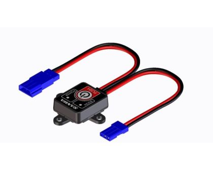 Sanwa Hyper Switch Harness Car