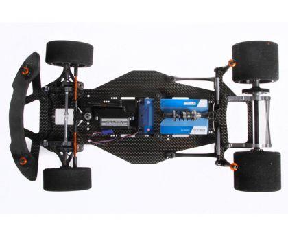 Kupplung 1:10 RC-Car Nitro ALU TUNING !! NEW !!