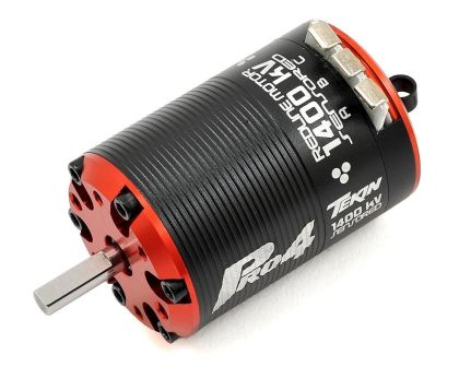 Tekin Pro4 Brushless Motor 6D 1400kv mit 5mm Welle