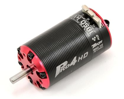 Tekin Pro4 HD 550 Brushless Motor 2Y 1850kv mit 5mm Welle