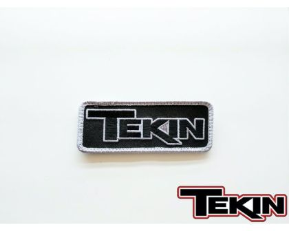 Tekin Velcro Patch