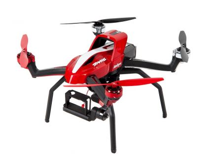Traxxas Aton Plus Ready To Fly Quad-Rotor Helicopter