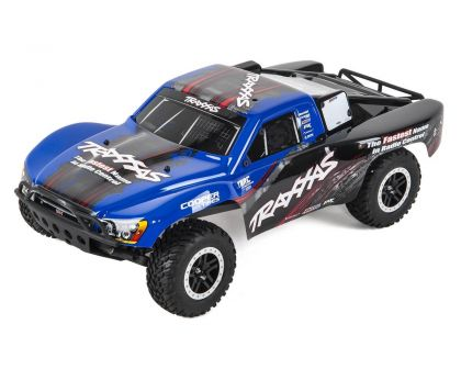 Traxxas Slash Pro 1 10 OBA mit On Board Audio 2.4GHz