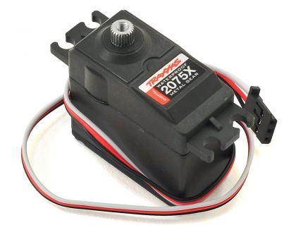 Traxxas Digital Servo Waterproof mit Metallgetriebe