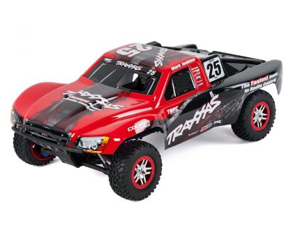 Traxxas SLAYER TSM RTR 3.3 Mark Jenkins