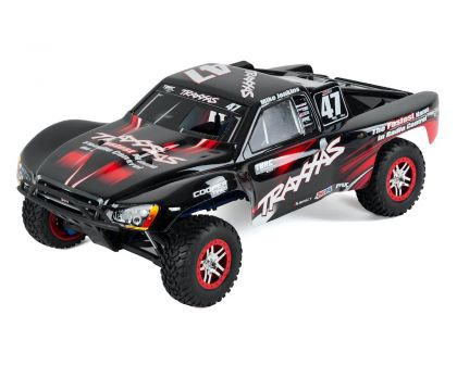 Traxxas SLAYER TSM RTR 3.3 Mike Jenkins