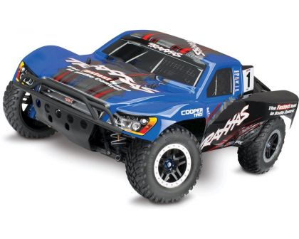 Traxxas Slash 4x4 Ultimate 2017 TSM mit OBA Sound