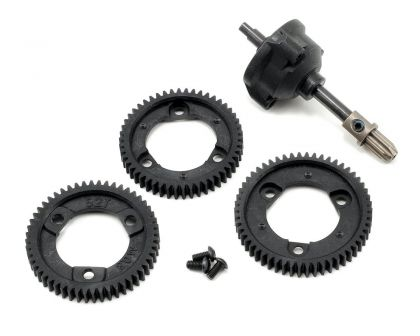 Traxxas Differential Kit Center Slash 4x4