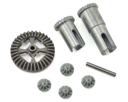 Traxxas Differential Zahnräder Metal
