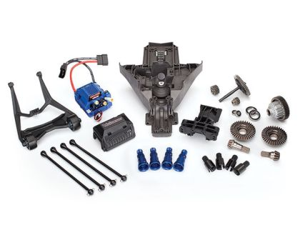 Traxxas XMAXX 8S PowerUp Upgrade-Kit