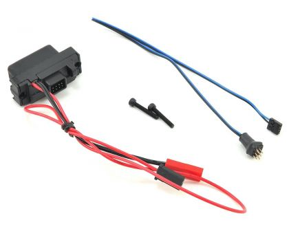Traxxas LED Lights Power Supply