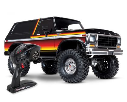 Traxxas TRX-4 1979er Ford Bronco Sunset
