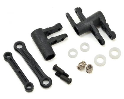 Traxxas Steering Bellcranks und Hardware