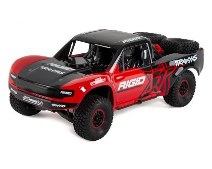 Traxxas Unlimited Desert Racer RTR Rigid Industries
