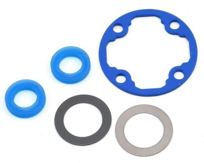 Traxxas Differential Dichtung und X-Rings