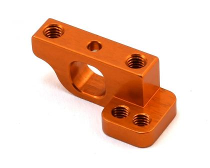 XRAY Alu Lower 2-Piece Suspension Holder for ARS Left Low