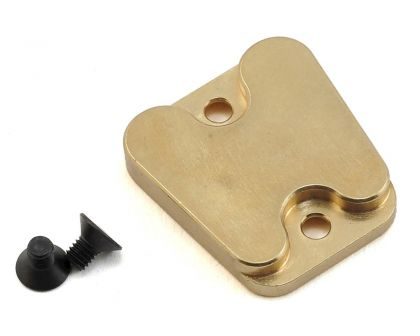 XRAY Brass Chassis Weight Middle