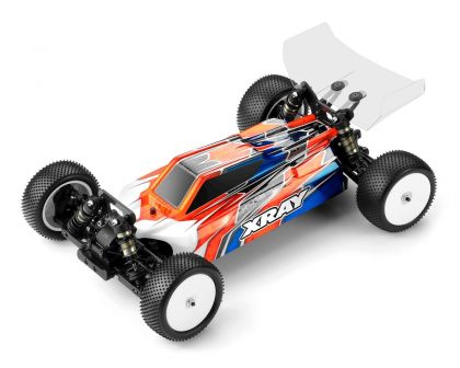 XRAY XB4 2019 1:10 Offroad 4WD Buggy Baukasten