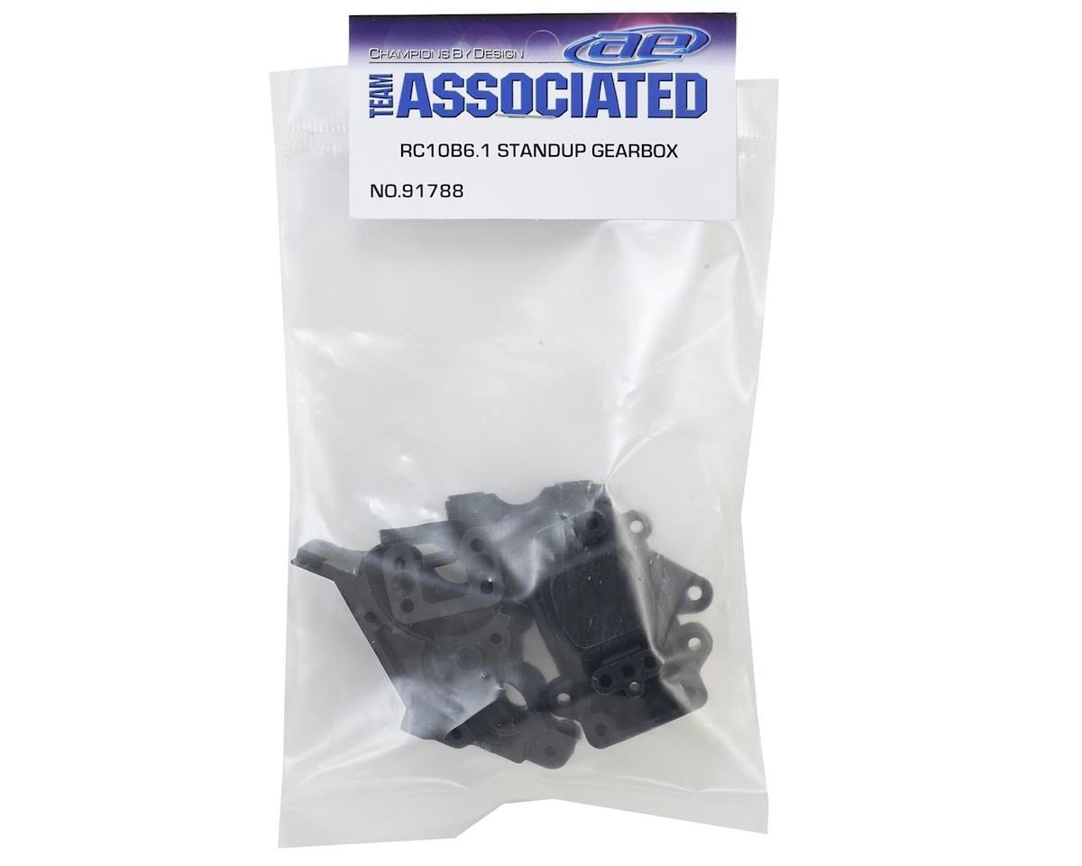 Associated 91788 B6.1 Standup Gearbox