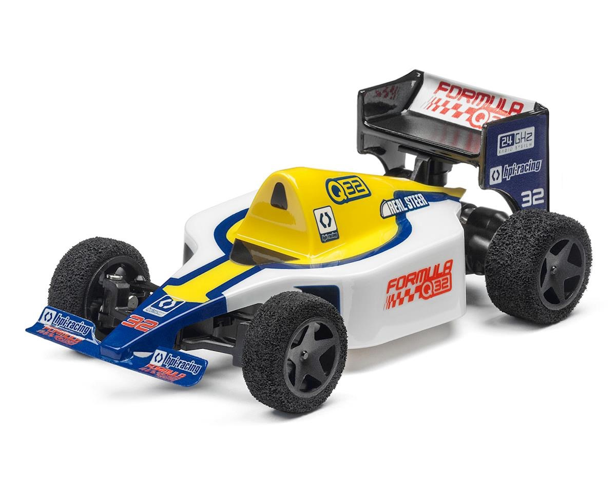 Rad Racer   Rc Car