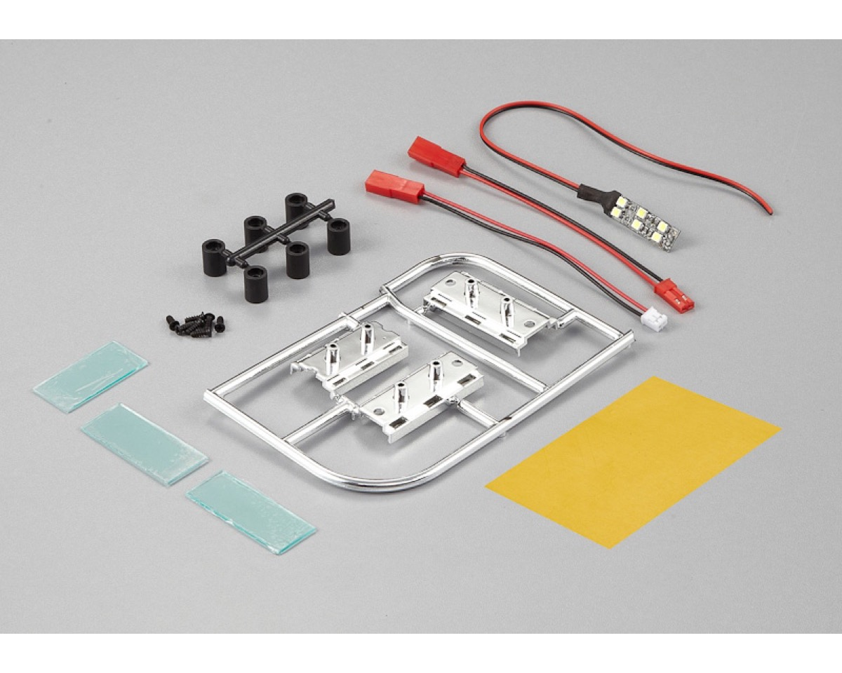 killerbody nummernschilder set inkl led beleuchtung kb48351 mk racing rc car shop. Black Bedroom Furniture Sets. Home Design Ideas